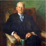 Albert Arnold Sprague