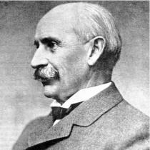 Otho Sylvester Arnold Sprague.