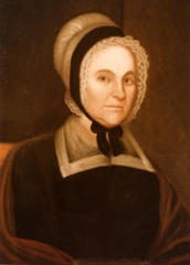 Hannah Chase Kimball always believed in education for young women.