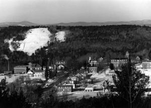 Ira P. Townsend '38 Ski Hill