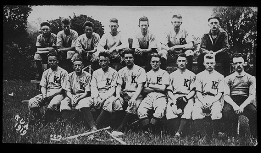 Baseball 1919