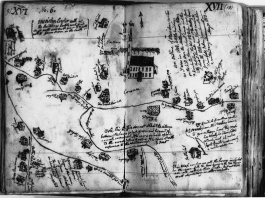 Meriden 1808